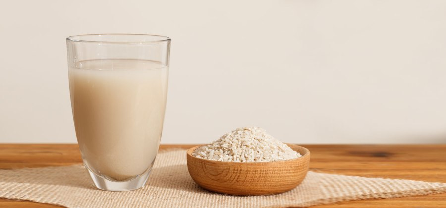 Rice-Water-Beneficial